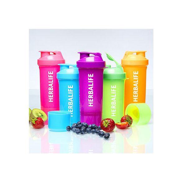 Herbalife Neon Shaker – Több Színben